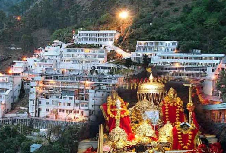 Vaishno Devi Yatra to begin soon, special flights announced, know schedule here