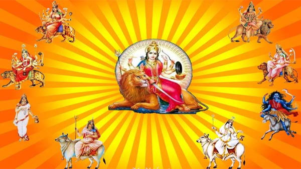 Shardiya Navratri 2021: Know date, significance of nine colours and more!