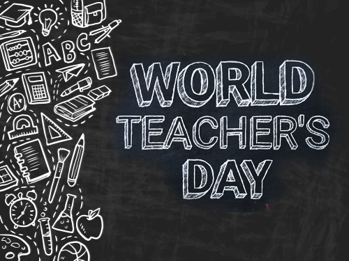 World Teachers' Day 2021: Theme, History and all about the day!