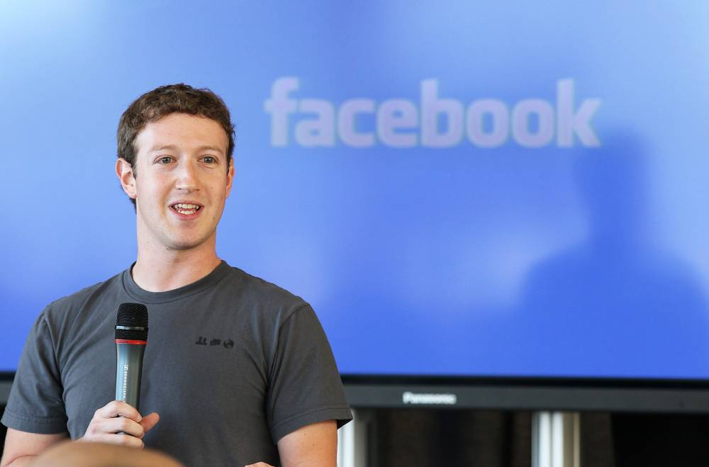 Mark Zuckerberg loses billions after Facebook went down for hours