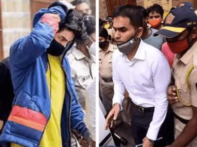 Sameer Wankhede on Aryan Khan drugs case: 'NCB arrest hard-core, drug related criminals'; thrashes claims of targeting anyone