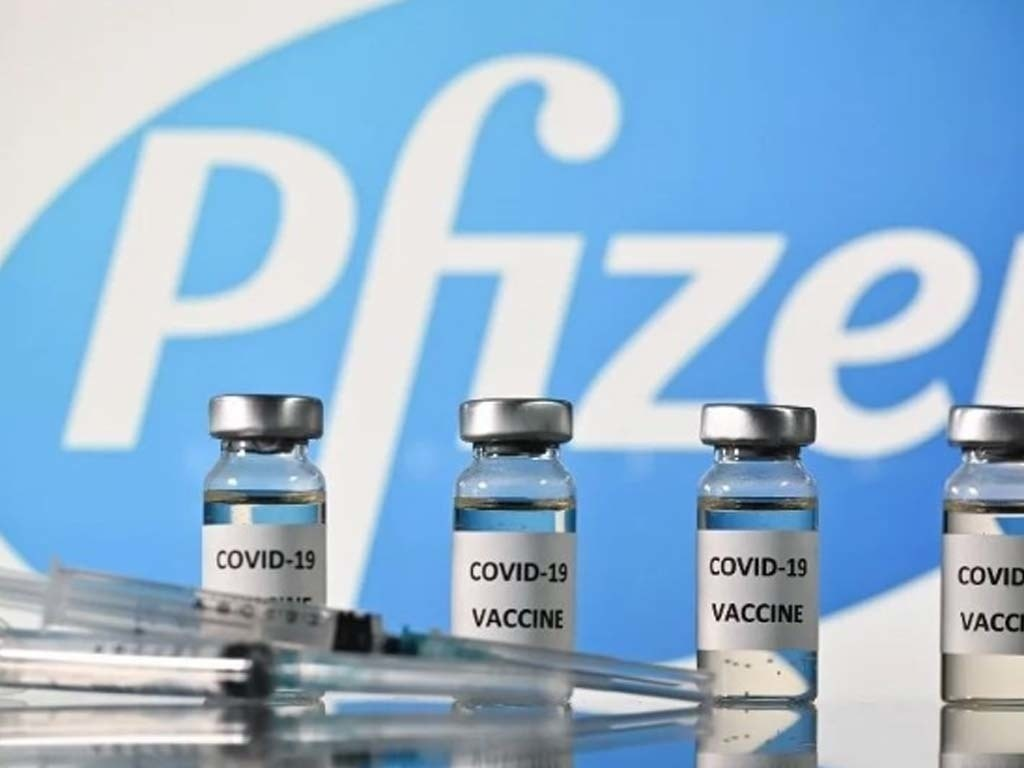 Pfizer vaccine highly effective against Covid-19 hospitalizations for 6 months: Study