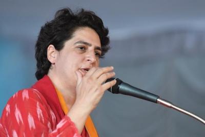 Comparison in social media: Indira arrested in October so is Priyanka