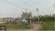 Lakhimpur violence: Demanding re-postmortem, family refuse to cremate deceased farmer