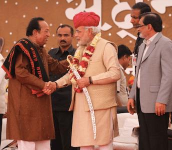 PM Modi Condoles Death of Arvind Trivedi 'Ravana' From TV Cult Hit 'Ramayan'