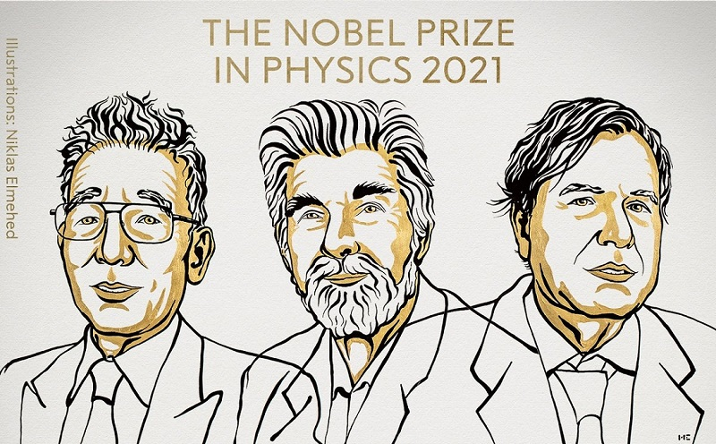 3 Scientists win Noble Prize in Physics for decoding climate complexities, global warming