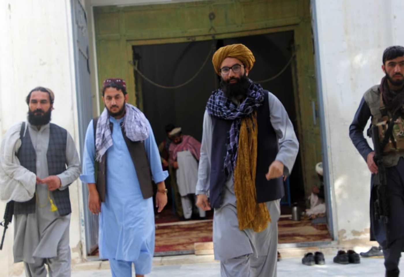 Taliban leader Anas Haqqani hails Mahmud Ghaznavi for breaking Somanth idol, angered Indians strike back
