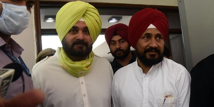Punjab multi-crore drug haul: Ball in Channi-Sidhu's court now, it's high time to expose main culprits