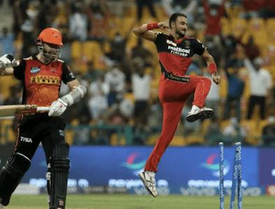 IPL 2021, RCB vs SRH: Harshal Patel overtakes Jasprit Bumrah, sets new record