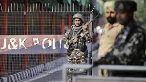 After 3 civilians, 2 teachers shot dead by terrorist in Srinagar
