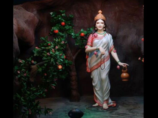 Shardiya Navratri 2021, Day 2: Colour, Puja Vidhi, Mantras, Timings and Significance!