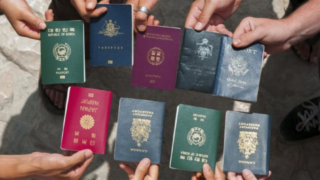 India's rank drops in World's most powerful passports 2021 list; Here's where we stand now