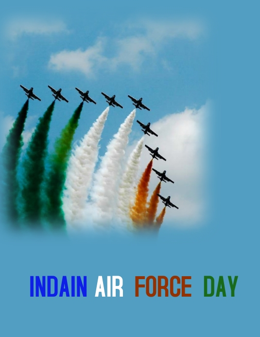 Indian Air Force Day 2021: From Significance to History to facts, know all here!
