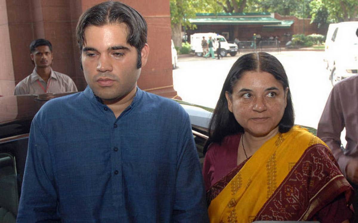 After being dropped from BJP's executive's body, Varun Gandhi says never attended it