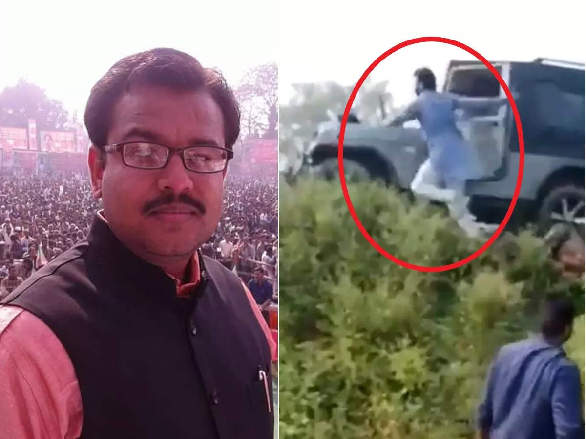 Minister's son accused of running SUV over protesting farmers in Lakhimpur skips police's summon