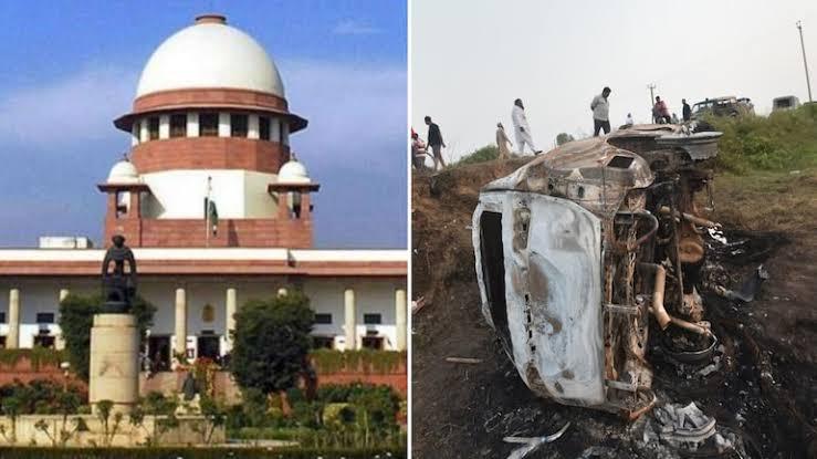 """In Points: SC's ruling over """"brutal murder"""" of eight in Lakhimpur Kheri violence"""
