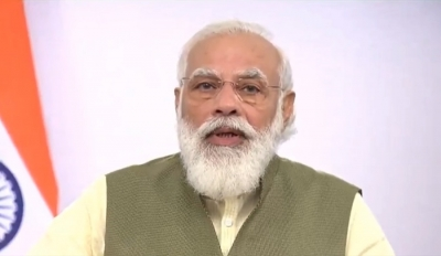 Modi scores big in latest survey, gets 66.4% support