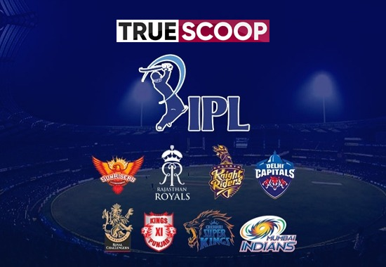 IPL 2021: DC, CSK, RCB & KKR qualify for play-offs