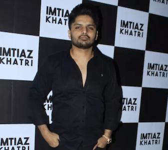 NCB Raids Film Producer Imtiaz Khatri's Home, Office in Mumbai's Bandra Amidst Aryan Khan Drug Case