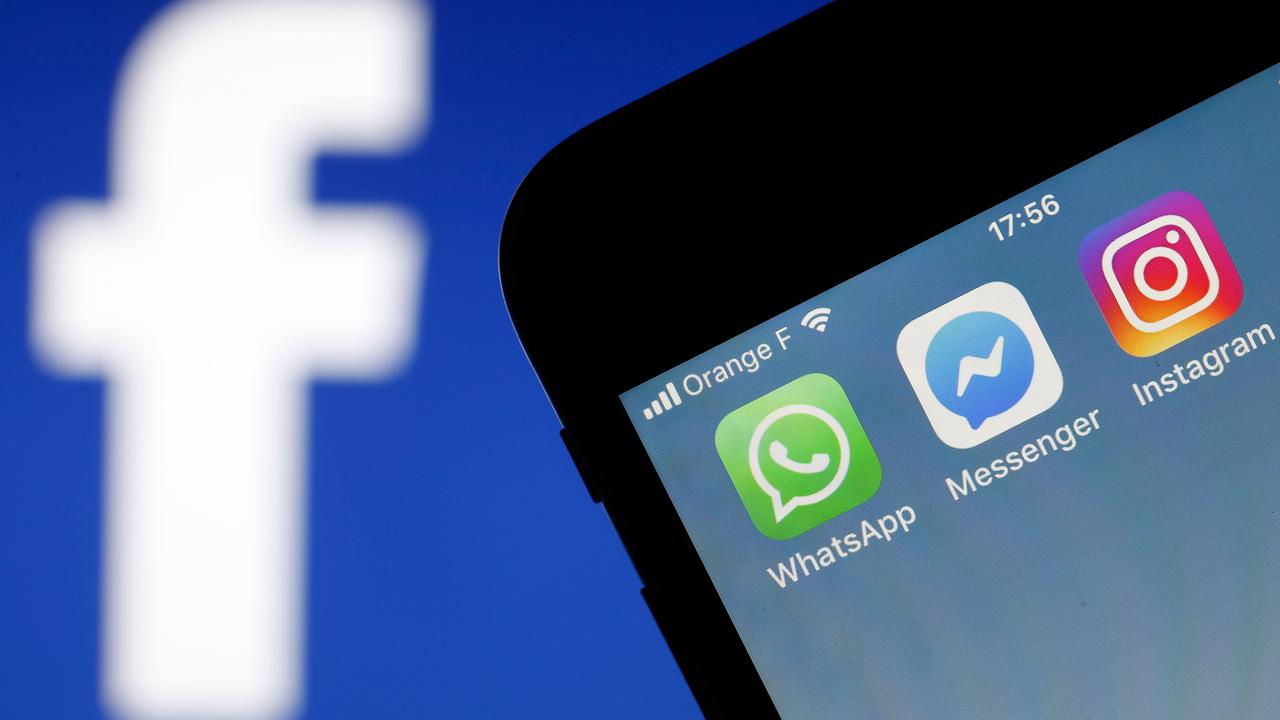 Facebook apologises as Instagram, Messenger hit by second outage, services restored