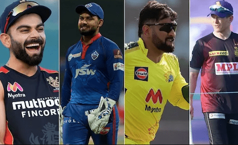 IPL 2021 Playoff schedule: Know Who Will Face Whom In Qualifier 1, 2; Eliminator and Final Match