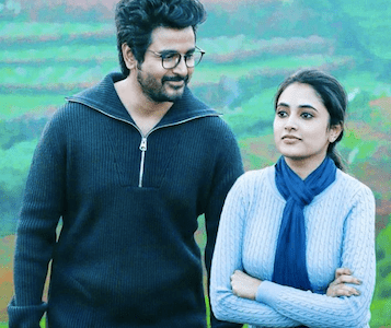Doctor Review: Sivakarthikeyan and Priyanka Arul Mohan's Movie is a comedy hit entertainer