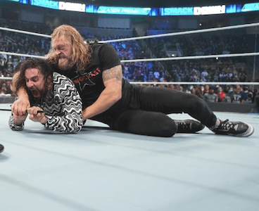 Know WWE SmackDown Matches Results Held On October 8, 2021