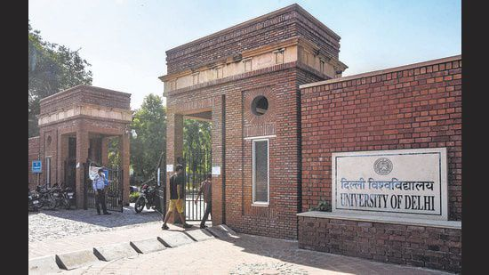 DU Second Cut-off lists to be released today, admissions open from Oct 11