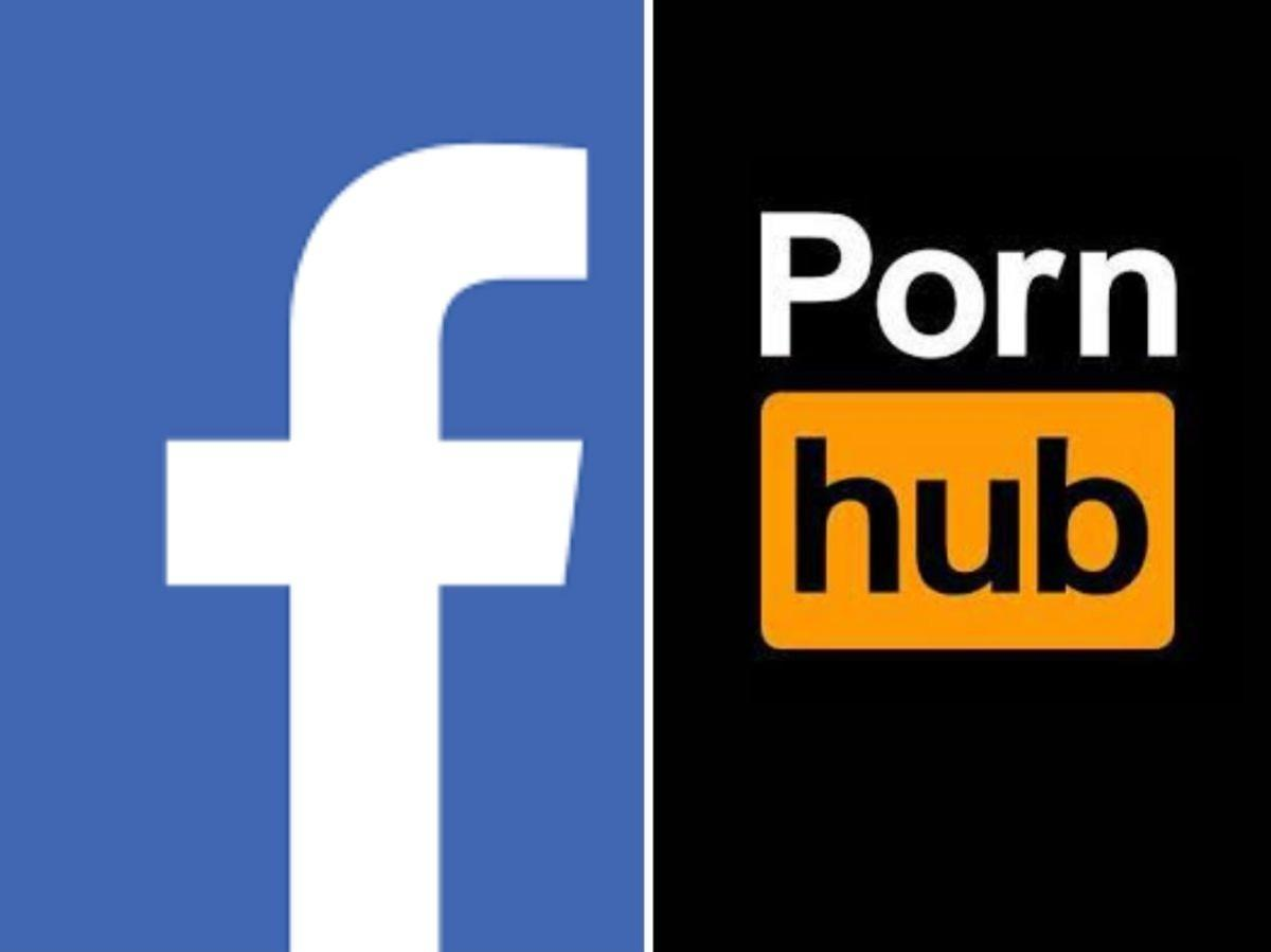PornHub traffic surged over 10% during Facebook's major outage