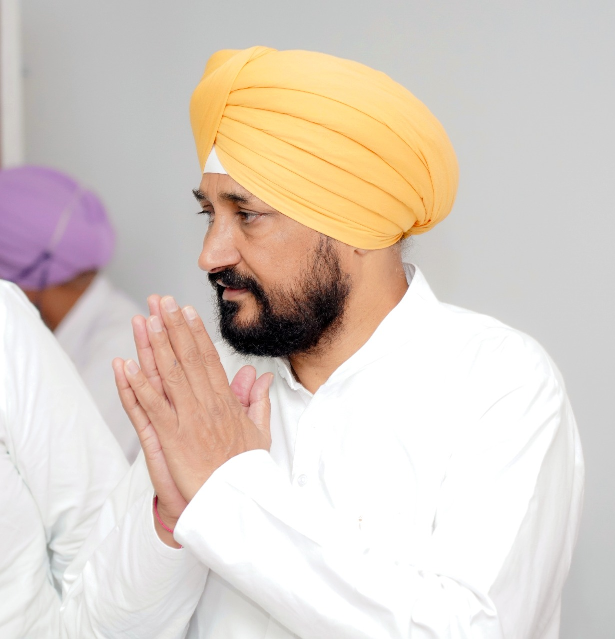 Punjab CM urges centre to ensure coal supply as per requirements to avert power crisis