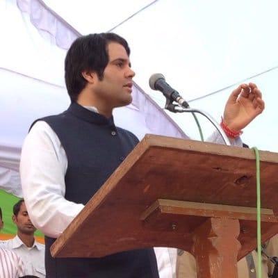 Attempt to turn Lakhimpur Kheri into Hindu vs Sikh battle: Varun Gandhi