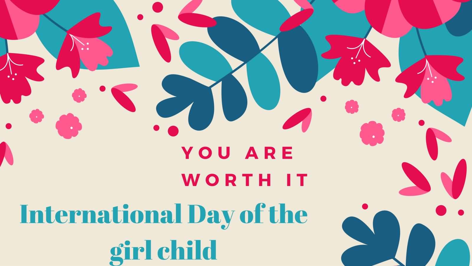 Int'l Day of Girl Child 2021: Theme, History, Significance and More!