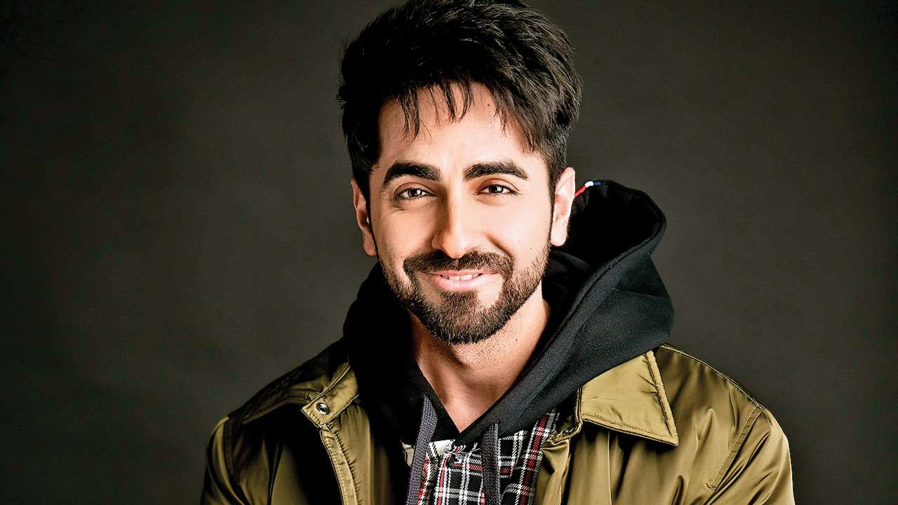 Int'l Day Of The Girl Child: Ayushmann Khurana urges to curb discrimination against girls as it holds us back as developed society