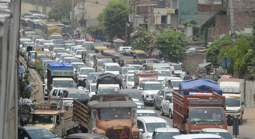 After govt assures to restore power in 2 days, protesting farmers lift highway blockade in Jalandhar