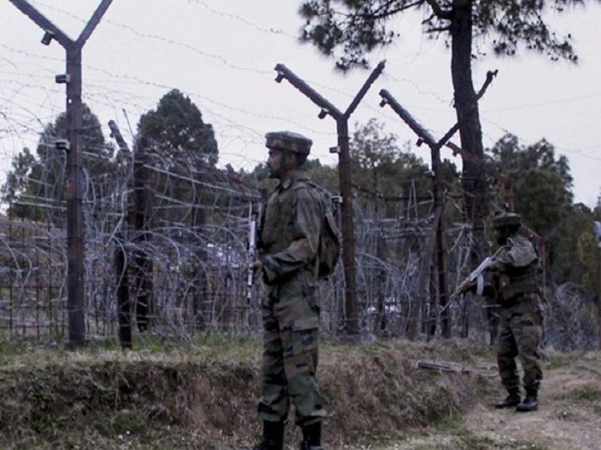 JCO, four soldiers martyred during anti-insurgency operation in J&K's Poonch district