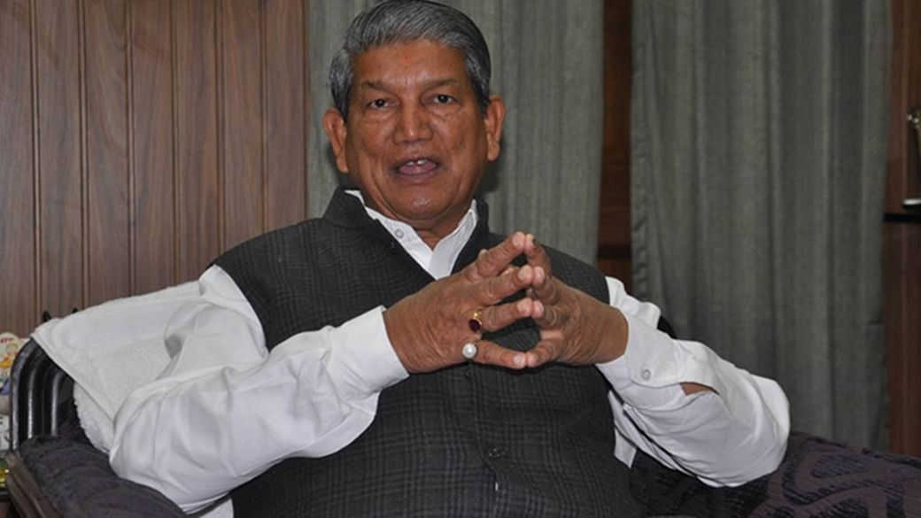 'Plenty of assignments for Singh': Rawat asserts Congress' doors are open for Capt Amarinder