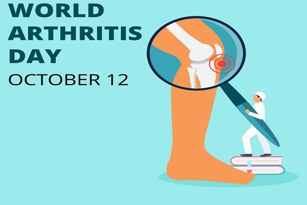World Arthritis Day 2021: Theme, Significance and Myths-Facts; know all about the day