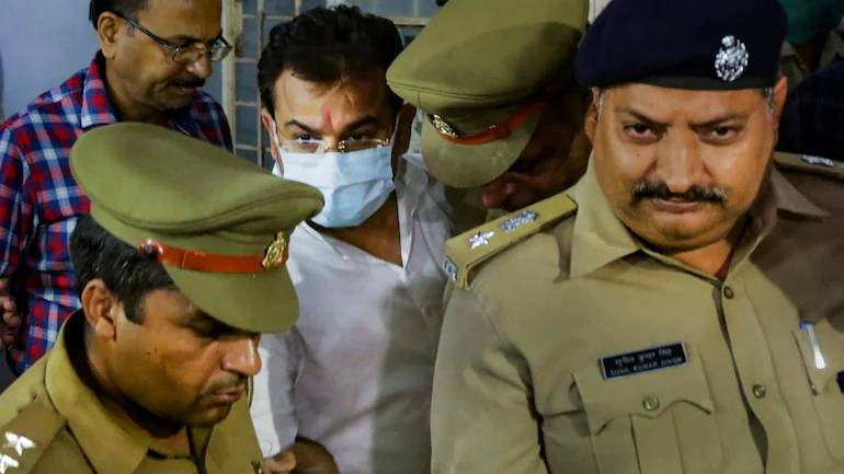 Lakhimpur violence: Ashish Mishra sent to 3-day police remand over farmers murder