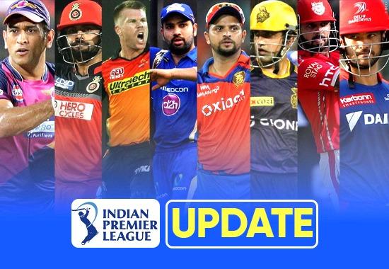 IPL 2021: Bangalore win toss, elect to bat first against Kolkata