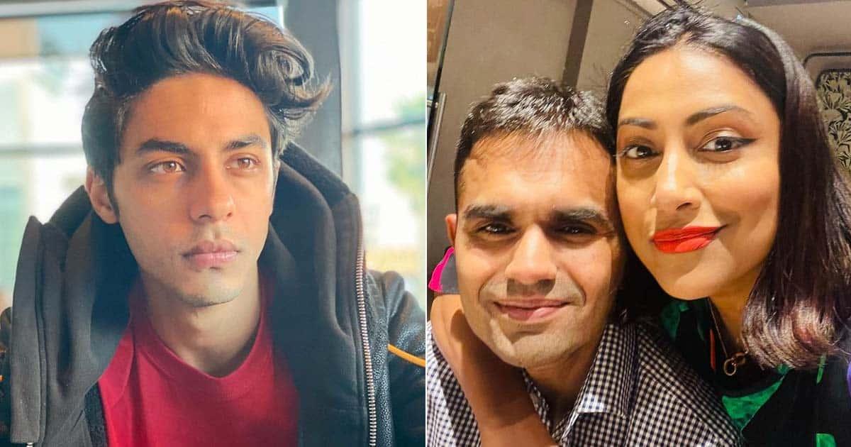 Aryan Khan drug case: NCB's Sameer Wankhede alleges he's being spied on, files complaint