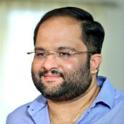 Tollywood producer Mahesh S Koneru passes away