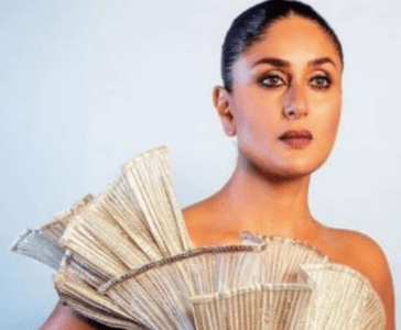 'This is a disaster': Kareena Kapoor Khan trolled for her look at Lakme Fashion Week