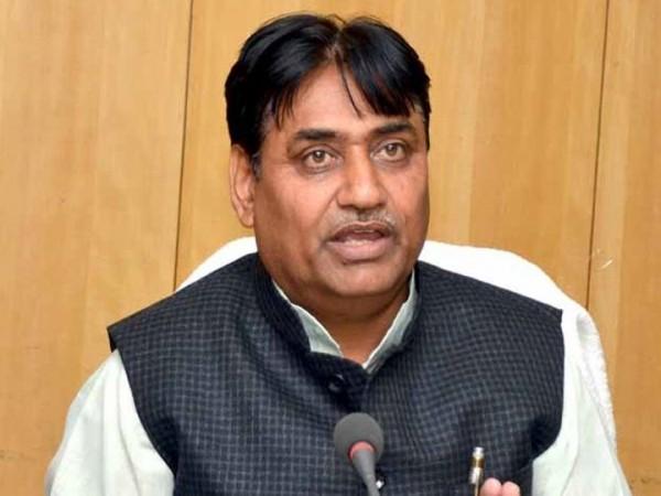Schools with more female staff see more quarrels: Rajasthan Education Minister Govind Dotasra