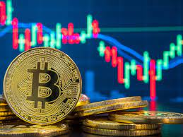 Latest Cryptocurrency Price: Bitcoin trades above $57,000 while Dogecoin, XRP slightly slip