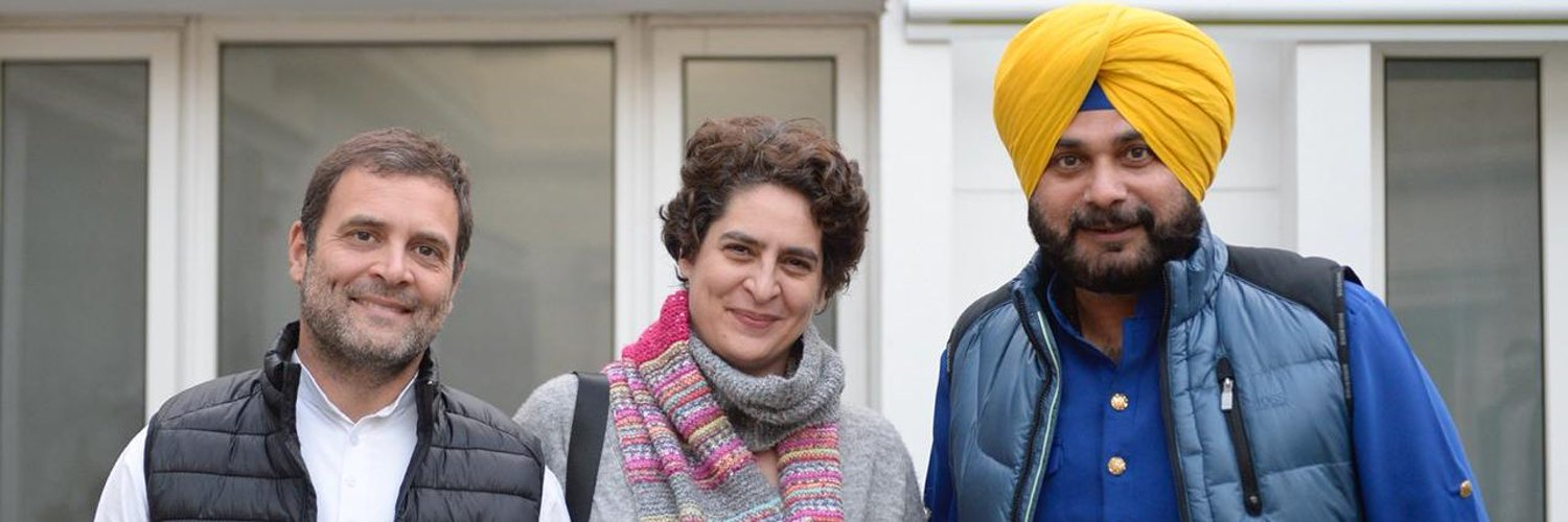 Sidhu to meet party functionaries in Delhi on Thursday
