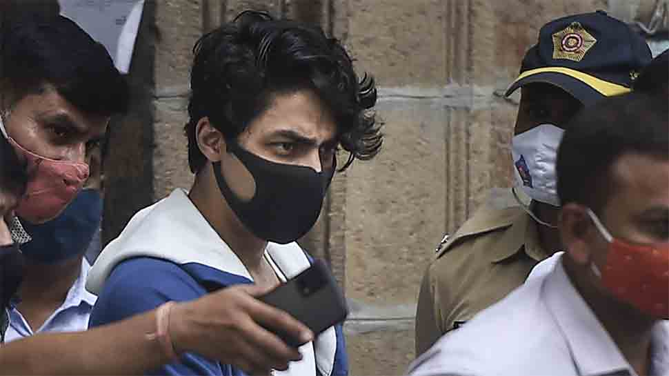 """No """"Mannat"""" for SRK's son Aryan, surviving on biscuits for four days"""
