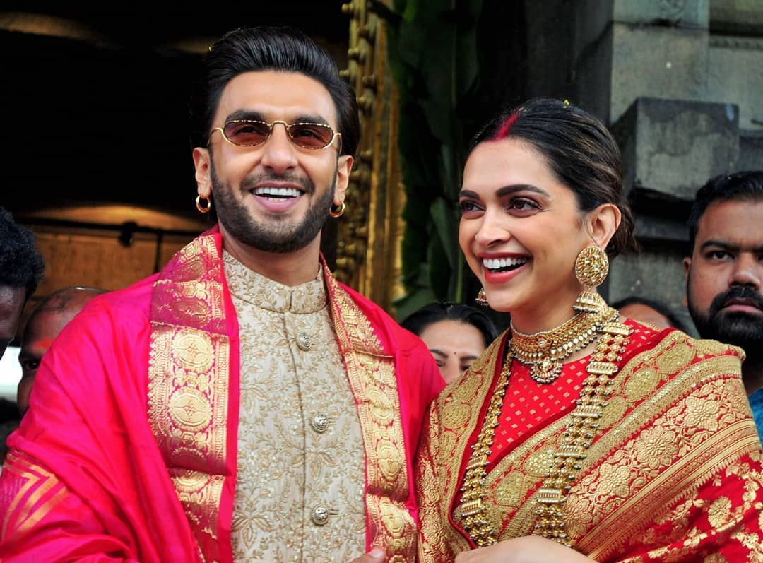 'Husband of the century': Ranveer Singh compares his love story with Deepika Padukone to this Chetan Bhagat novel