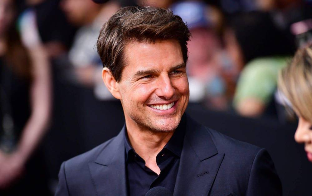 """Tom Cruise latest stunts from """"Mission Impossible 8"""" will leave you crazy"""