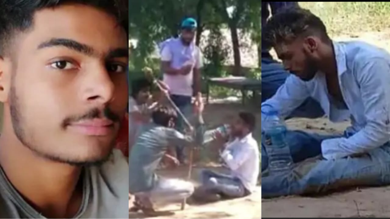 Inhumane! Teen beaten to death in Haryana's Mahendragarh; Video goes viral