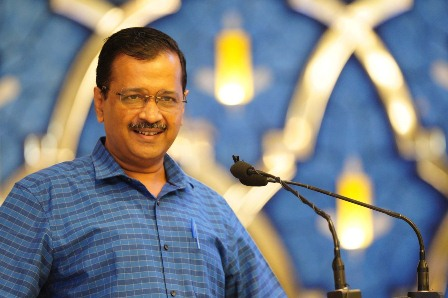 Arvind Kejriwal made 10 promises to Punjab traders; know what it's about